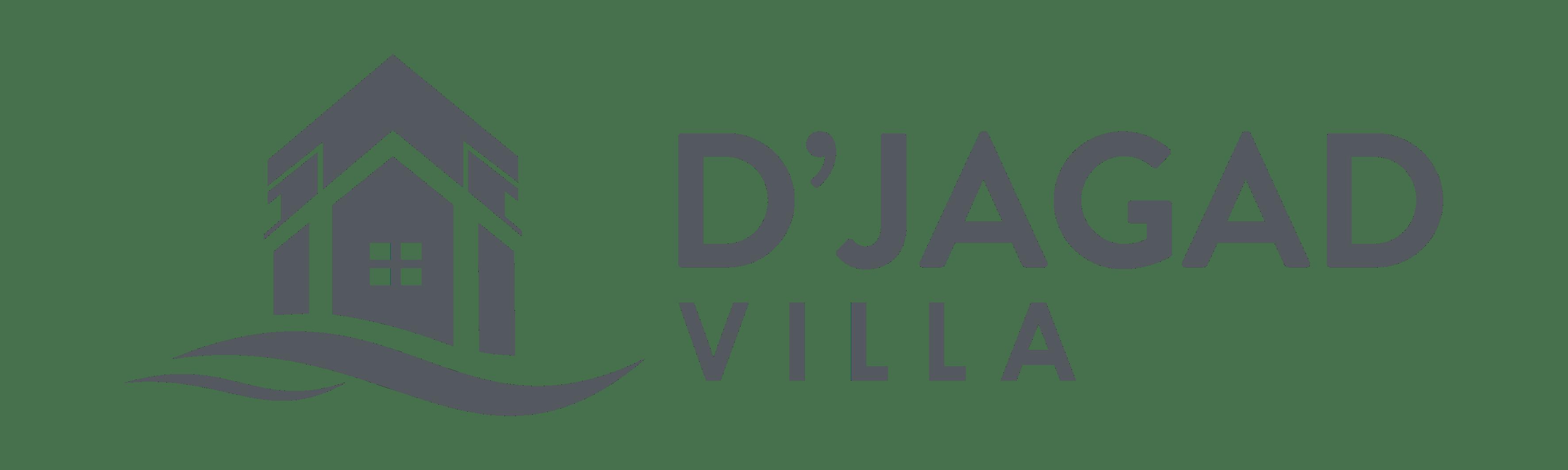 logo villa bw