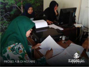 Rumah Syariah Malang Legalitas Aman