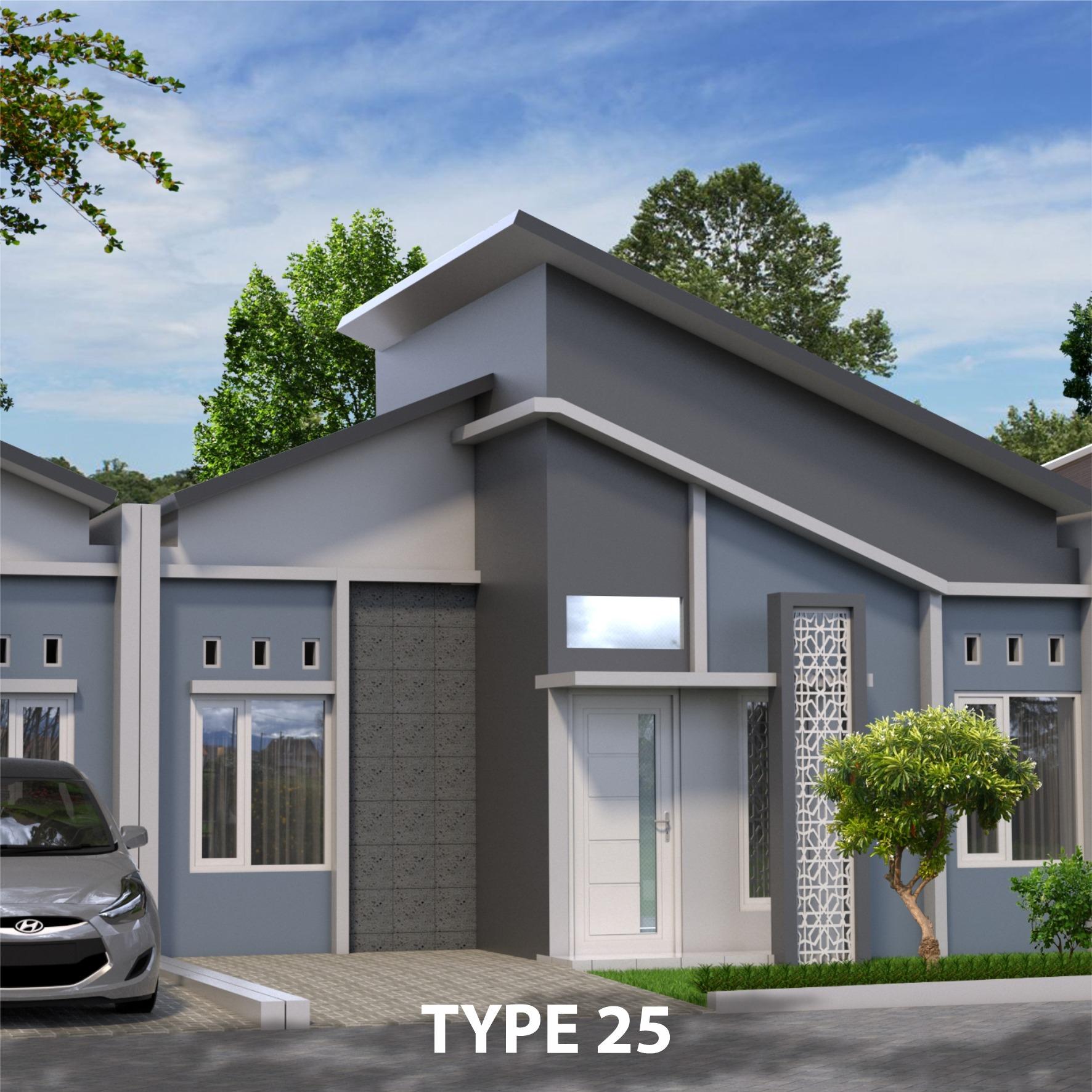 Rumah Murah di Malang Harga di Bawah 200 Juta