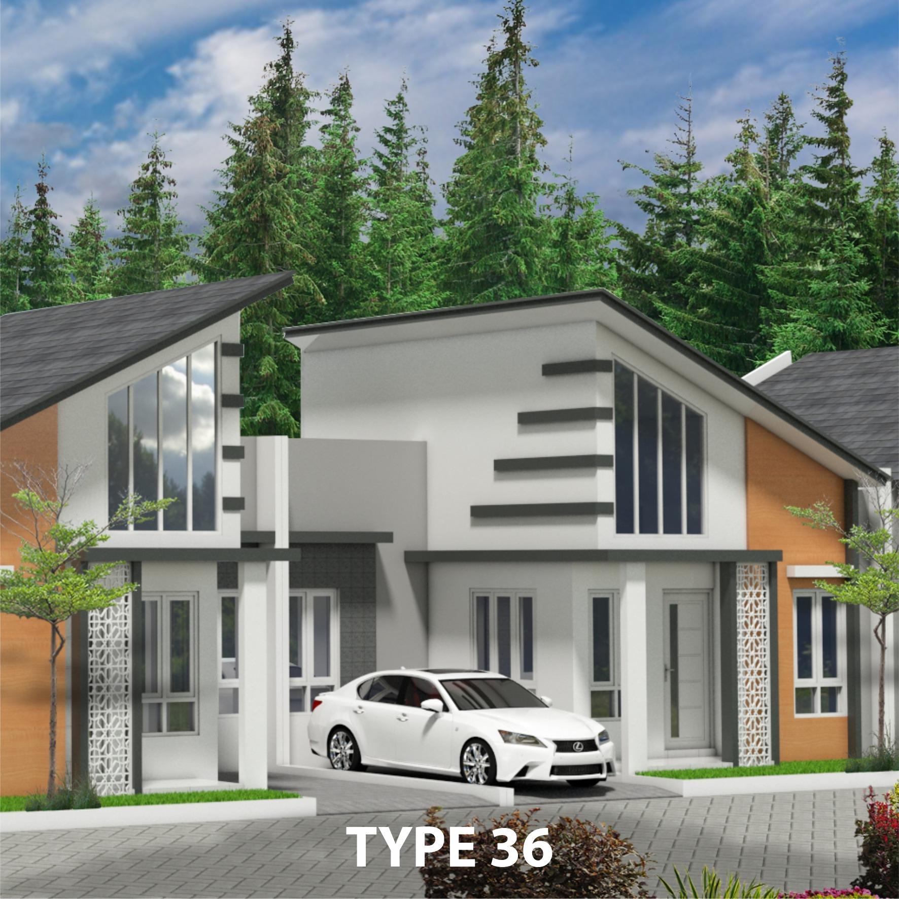 Rumah Dijual Di Malang Harga di Bawah 300 juta