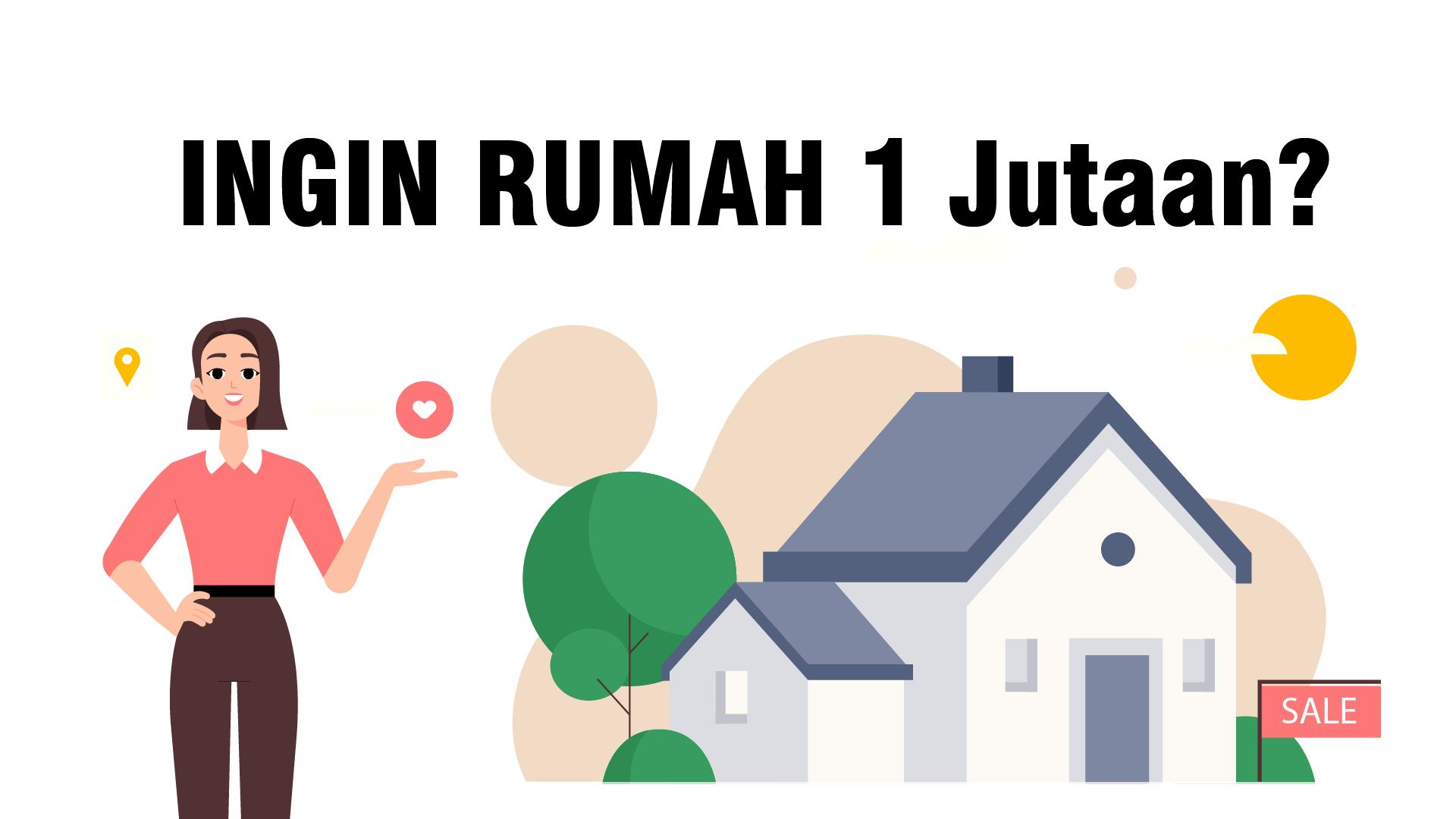 Disini Rumah Dijual di Malang Harga Dibawah 200 Juta 2020