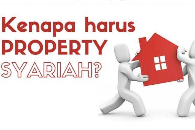 Syariah Property - Cara Punya Rumah Tanpa Riba