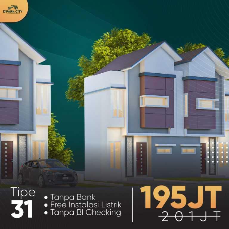 Rumah di Malang Harga 100 jutaan 2 lantai